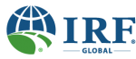IRF World Meeting & Exhibition Logo